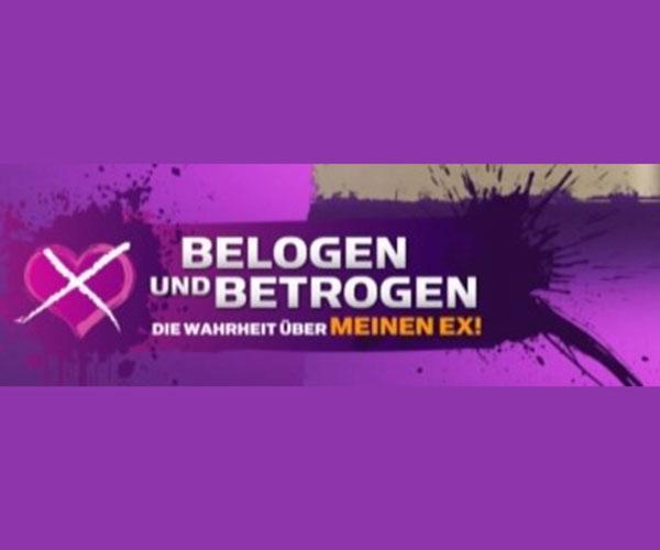 Belogen und Betrogen - Die Wahrheit über meinen EX! - SPIN TV