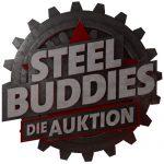 Die große Steel Buddies Live-Auktion
