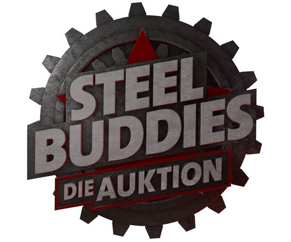 Steel Buddies – Live Auktion
