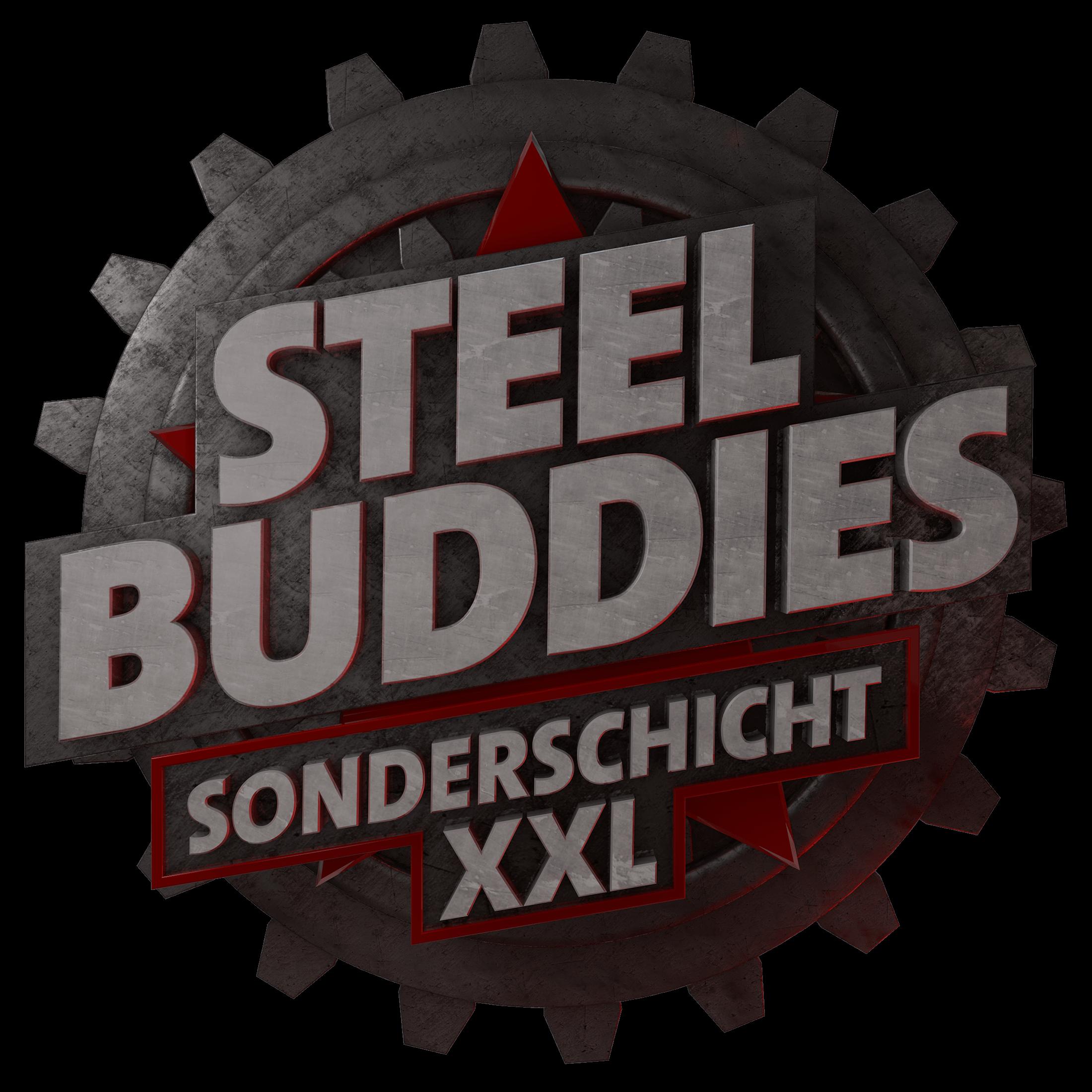 SteelBuddies Sonderschicht XXL Live