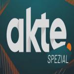 akte. Spezial: Dritte Welle – Montag 22.3.2020, 20:15 Uhr in SAT.1.