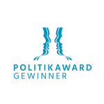 """Web-Serie """"Mali"""" – Politikaward 2018"""