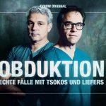 Weltneuheit: Obduktion im Fernsehen für RTL und TVNOW