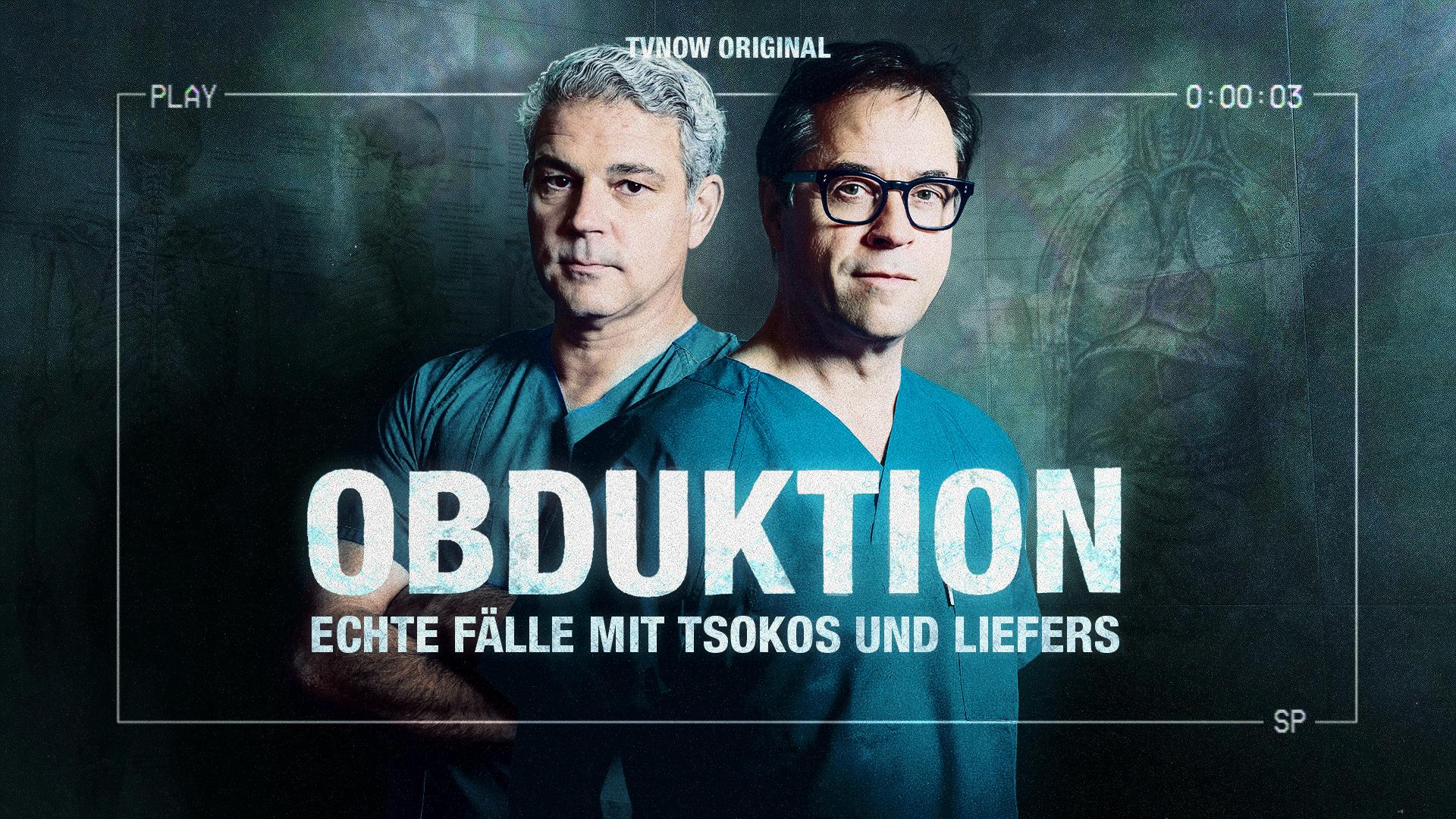 Obduktion – Echte Fälle mit Tsokos und Liefers
