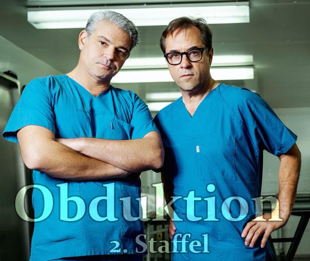 Obduktion – 2. Staffel