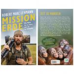 Robert Marc Lehmann – Mission Erde