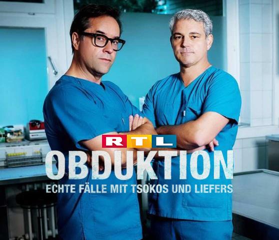 Die Obduktion im Free TV bei RTL