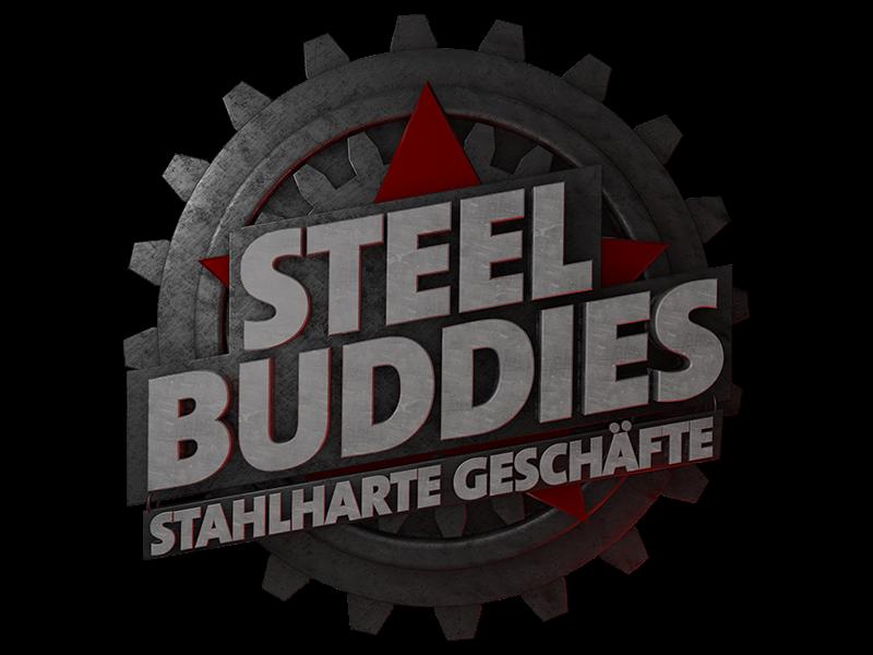 Steel Buddies 9. Staffel